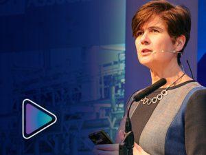 ERTC Meet the Speaker Interview with Tracy Ellerington World Refining Association