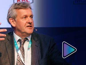 Interview with Andy Gosse at ERTC 2019