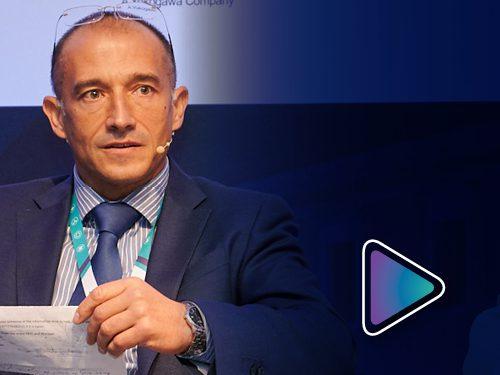 Antonio Joyanes, SVP Refining, CEPSA
