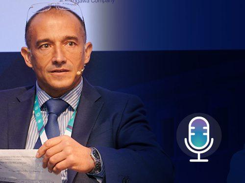 WRA Interview Series | Antonio Joyanes