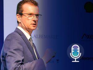 ERTC Interview Series with Alan Gelder, Wood Mackenzie, Meet the Speaker, World Refining Association