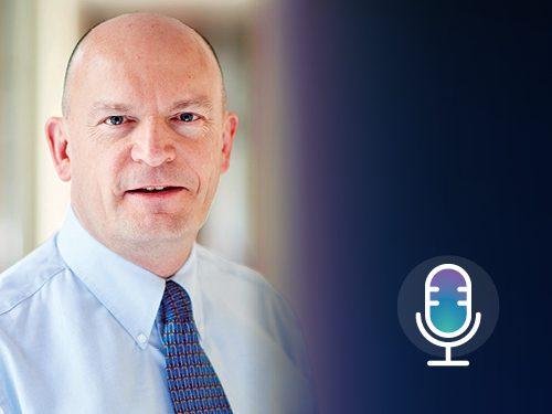 WRA Interview Series | John Cooper