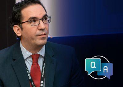 Rising Stars Winner Q&A | Pedro Medina