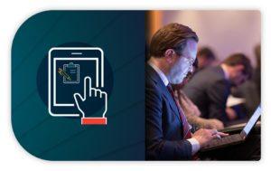 View the program on swapcard for LARTC V