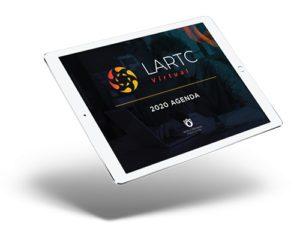 2020 LARTC Swapcard Agenda Sponsor Manual