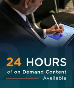 on demand content