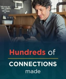 LARTC hundreds of connections