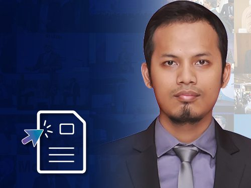 Arief Frianda, Digital Technology Engineer, Pt. Chandra. Asri Petrochemical TBK.