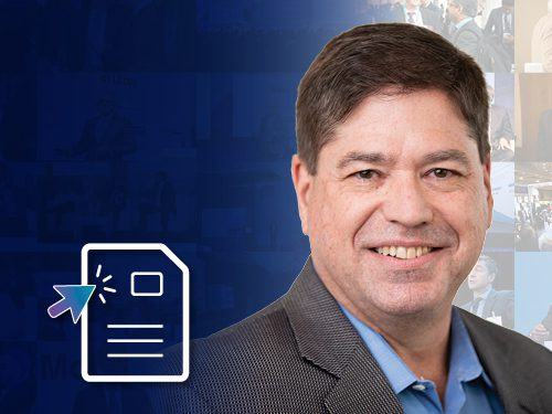 Webinar with Chip Hilarides, President at OnPoint: New Technologies Driving the Next Normal
