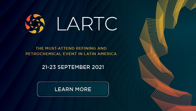 LARCT event
