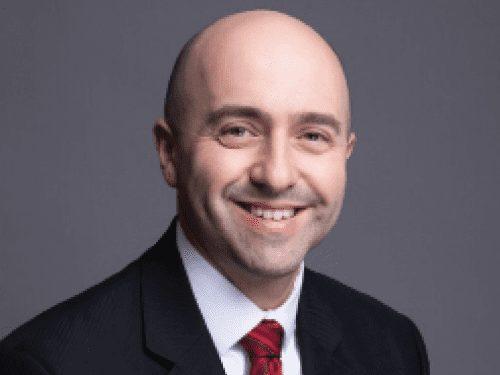 Alex Bolkhovsky