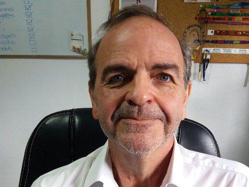 Alfonso Galán