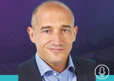 Podcast with Antonio Joyanes, SVP for Refining at CEPSA