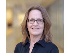 Christine Conway Chevron Lummus Global Speaker World Refining Association
