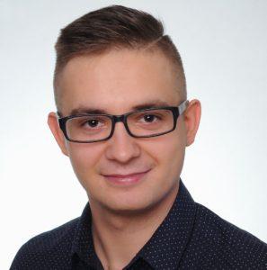 Damian Kwiatkowski ERTC 2019 Rising Stars Winner World Refining Association