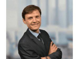 Damien Valdenaire CONCAWE Speaker ERTC World Refining Association