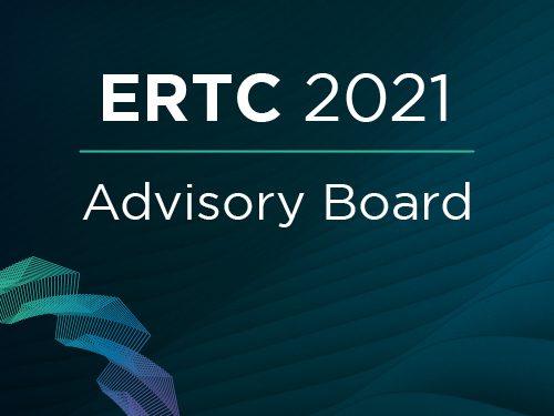 ERTC 2021: Advisory Board Report