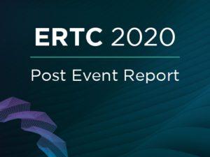 ERTC WRA post event report