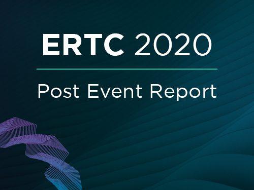 ERTC 2020: Post Event Report