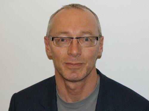 Eric Koenig