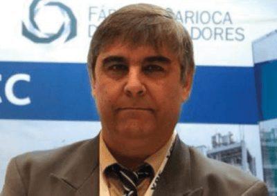 Flavio Ribeiro