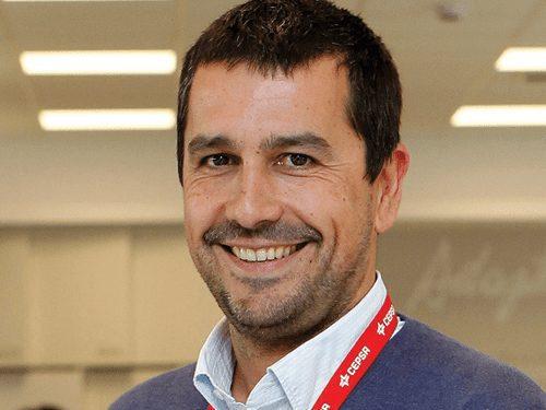 Francesco Cano Moreno