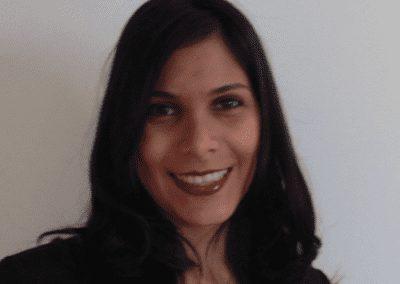 Gabriela González Lippke