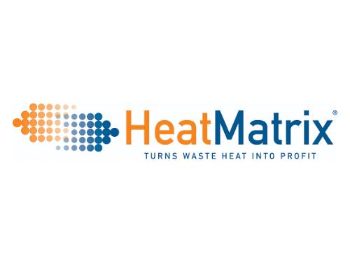 HeatMatrix Sponsor