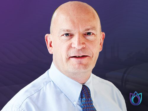 Podcast with John Cooper, Director General of FuelsEurope and Concawe'