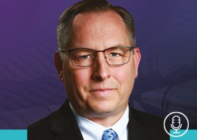Podcast with John Gugel, President & CEO of Honeywell UOP