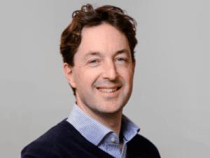 Joris Verlinden, APM Portfolio Strategy Manager, AVEVA