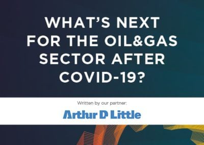 What's next for the oil and Gas sector after Covid-19? – Arthur D. Little