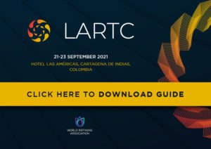 lartc- call for papers