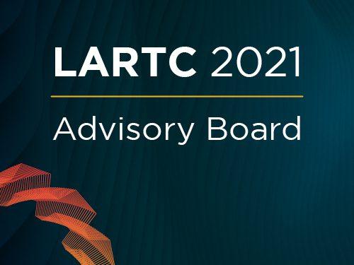 LARTC 2021: Post Event Report