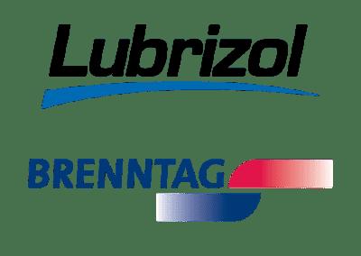 Lubrizol Brenntag