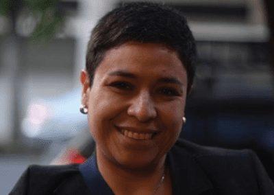 María del Rocio Jiménez Angeles
