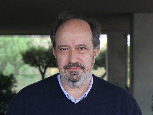 Modesto Fernandez Gonzalo