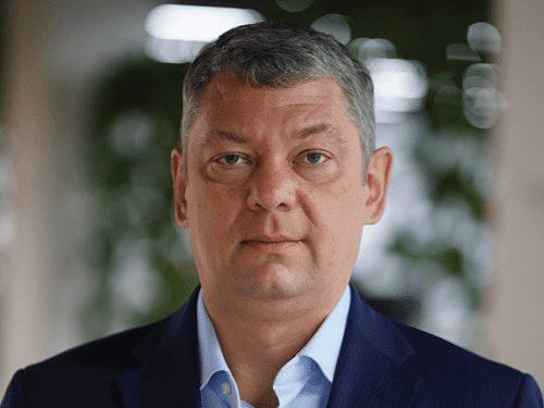 Oleg Vedernikov