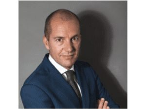 Paolo Corvo Clariant Speaker World Refining Association