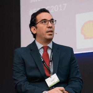 Pedro-Medina CEPSA Rising Star Winner 2017 World Refining Association