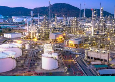 Refining: The Cost of Covid on the Industry