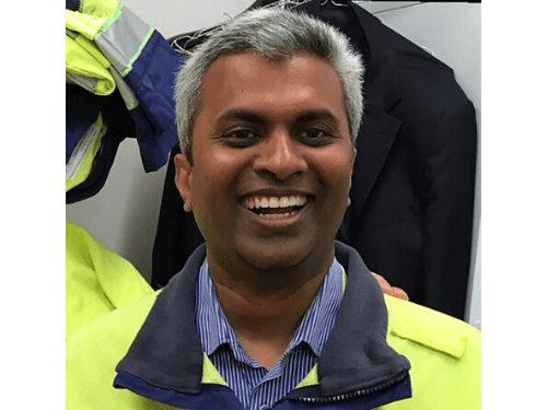 Rajesh Sivadasan