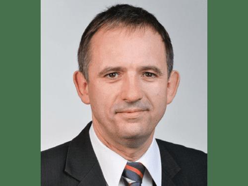 Dr. Ralph Uwe Dietrich