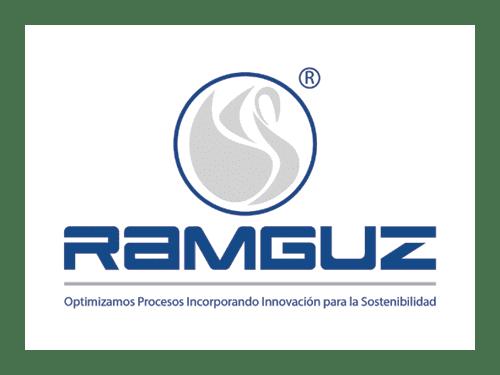 WRA Ramguz logo