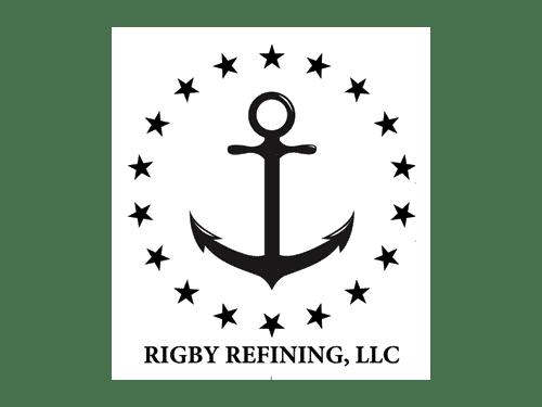 Rigby Refining sponsor LARTC