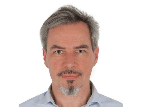 Stephane Montmasson