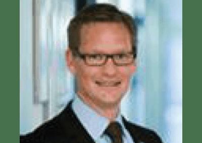 Dr Udo Huenger