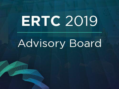 ERTC 2019: Advisory Board Report