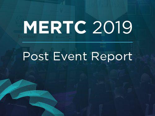 MERTC 2019: Post Event Report
