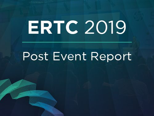 ERTC 2019: Post Event Report
